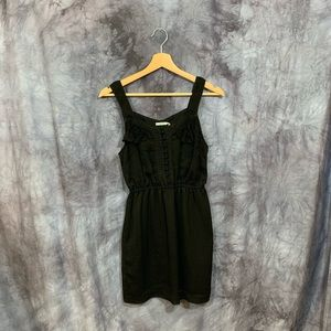 UO Kimchi Blue LBD Black Sleeveless Dress Small